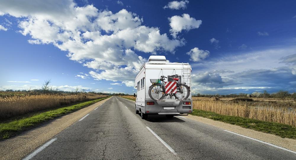 Voyager en Camping-Car : comment préparer son itinéraire ?